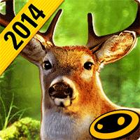 Deer Hunter 2014 3.0.0 بازی هیجان انگیز شکار حیوانات برای موبایل