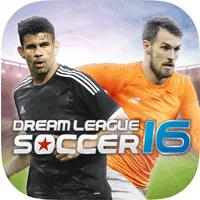 Dream League Soccer 2016 3.09 بازی لیگ فوتبال رویایی 2016 برای موبایل