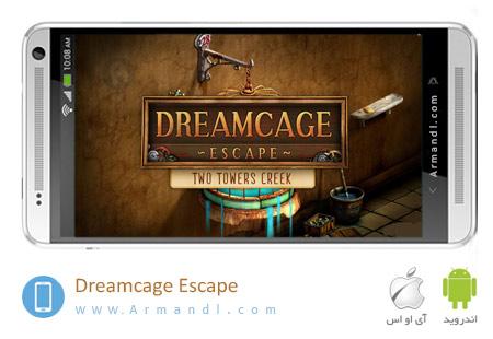 Dreamcage Escape