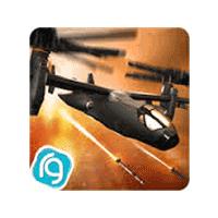 Drone 2 Air Assault 0.1.140 بازی اکشن پهپاد 2 حمله هوایی برای موبایل