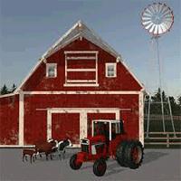 Farming USA 2 1.12 بازی کشاورزی در آمریکا 2 برای موبایل