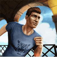 Fort Boyard Run 1.1 بازی دوندگی عالی قلعه بویارد برای موبایل