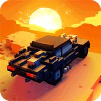 Fury Roads Survivor 1.4 بازی بازمانده جاده های خشم برای موبایل