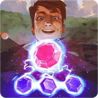 Gemcrafter: Puzzle Journey 1.4.0 بازی پازل جواهر ساز برای موبایل