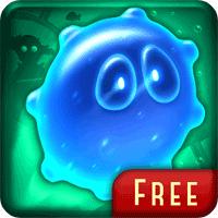 Goo Saga 1.21 بازی ماجرایی فوق العاده حماسه گوو برای موبایل