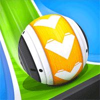 GyroSphere Trials 1.4.5 بازی حفظ تعادل گوی برای موبایل