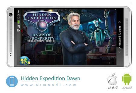 Hidden Expedition: Dawn