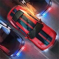 Highway Getaway: Chase TV 1.0.2 بازی ماشین سواری گریز بزرگراه برای موبایل
