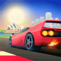 Horizon Chase World Tour 1.4.4 بازی خاطره انگیز اتومبیلرانی برای موبایل