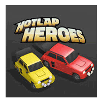 Hotlap Heroes 1.1.1 بازی ماشین سواری 8 نفره فوق العاده برای موبایل