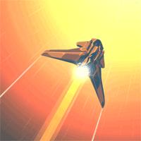 Hyperburner 1.1 بازی جت سواری فوق العاده فراحریق برای موبایل