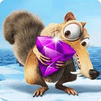 Ice Age: Arctic Blast 1.12.890 بازی پازل عصر یخبندان برای موبایل