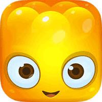 Jelly Splash 3.6.2 بازی پازل ژله های رنگی برای موبایل