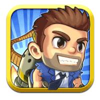 Jetpack Joyride 1.9.21 بازی رکوردی و مهیج جت سواری برای موبایل