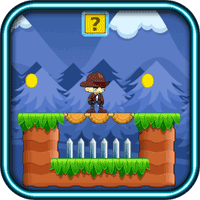 Jungle Adventures of Mario 1.7 بازی ماجراهای جنگل برای موبایل