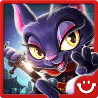 Kung Fu Pets 1.3.5 بازی حیوانات کونگ فو کار برای موبایل