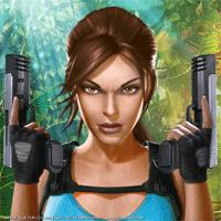 Lara Croft: Relic Run 1.10.97 بازی لارا کرافت برای موبایل