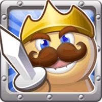 Little Empire 1.25.3 بازی استراتژیک پادشاه کوچک برای موبایل