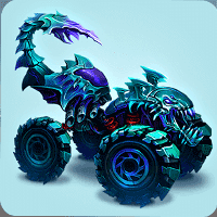 Mad Truck Hill Climb Racing 3.0 بازی مسابقه کامیون ها برای موبایل