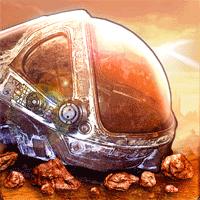 Mines of Mars 3.3800 بازی فوق العاده معادن مریخ برای موبایل