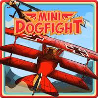 Mini Dogfight 1.0.39 بازی جنگ های هوایی برای موبایل