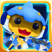 Own Super Squad 2.2.0 بازی اکشن گروه قهرمانان برای موبایل