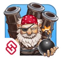 Pirate Legends TD 1.3.15 بازی دفاعی افسانه دزد دریایی برای موبایل
