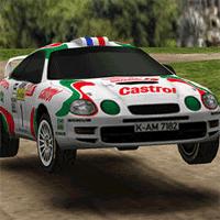 Pocket Rally 1.3.4 بازی مسابقات رالی برای موبایل