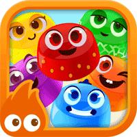 Pudding Pop Mobile 1.7.0 بازی پازل پودینگ پاپ برای موبایل