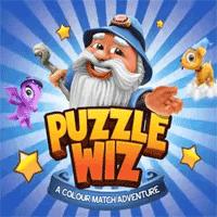 Puzzle Wiz 1.10 بازی پازل فوق العاده ویز برای موبایل