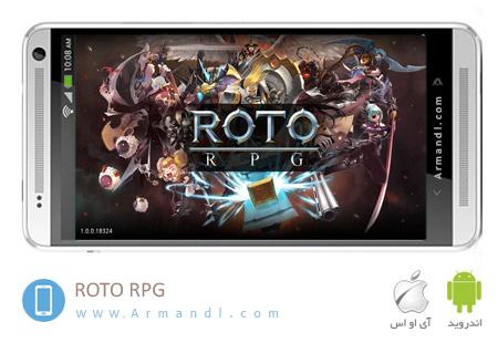 ROTO RPG