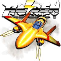 Raiden Legacy 2.3 بازی محبوب جت های جنگی برای موبایل