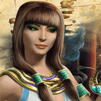Riddles of Egypt Full 1.2.7 بازی فکری معماهای مصر برای موبایل