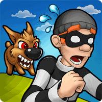 Robbery Bob 1.14 بازی باب سارق برای موبایل