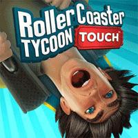 RollerCoaster Tycoon Touch 1.2.19 شبیه ساز پارک بازی برای موبایل