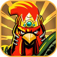 Rooster Wars 2.0.61 بازی ایرانی خروس جنگی برای موبایل