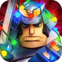 Samurai Siege 1471.0.0.0 بازی استراتژی اعتیادآور سامورایی برای موبایل