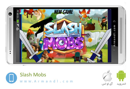 Slash Mobs