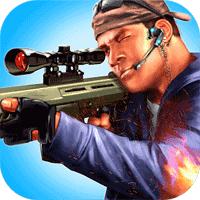 Sniper 3D Silent Assassin Fury 5.4 بازی اسنایپری عالی برای موبایل