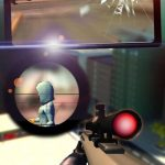 Sniper 3D Silent Assassin Fury