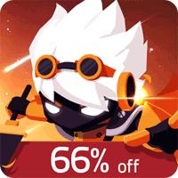 Star Knight 1.1.7 بازی اکشن فوق العاده ستاره شوالیه برای موبایل