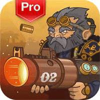 Steampunk Defense 2.0.0.2 بازی برج دفاعی عالی برای موبایل