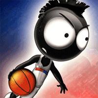 Stickman Basketball 2017 1.1.2 بازی بسکتبال استیکمن 2017 برای موبایل