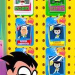 Teeny Titans – Teen Titans Go