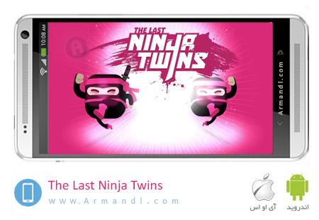 The Last Ninja Twins