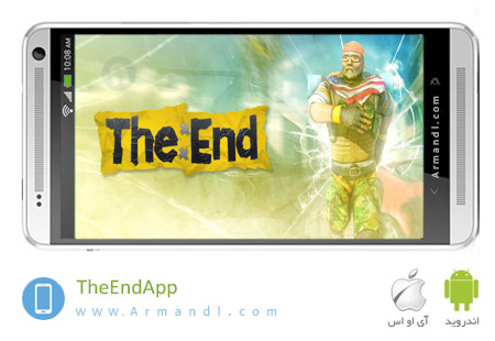 TheEndApp