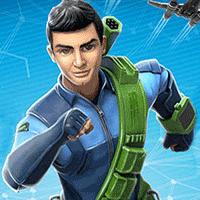 Thunderbirds Are Go: Team Rush 1.2.0 بازی اکشن تاندربردز برای موبایل
