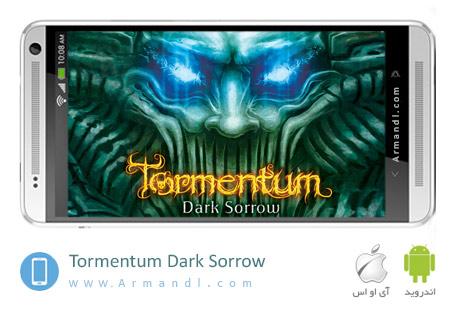 Tormentum Dark Sorrow