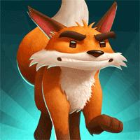 Crashing Season 0.2.0.1 بازی دفاع از حیوانات جنگل برای موبایل