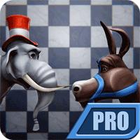 Political Chess Pro 1.1 بازی فوق العاده شطرنج سیاسی برای موبایل